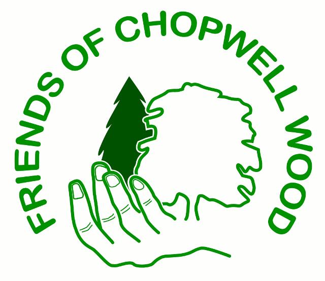 logo: Friends of Chopwell Wood