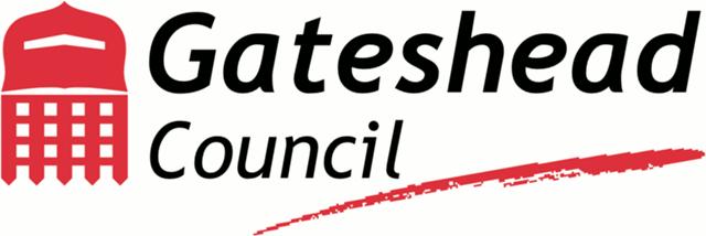 logo: Gateshead Council